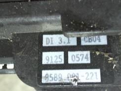 Блок управления (ЭБУ) Saab 9000