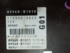 Блок управления (ЭБУ) Toyota Aygo