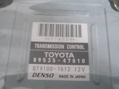 Блок управления (ЭБУ) Toyota Prius 2003-2009
