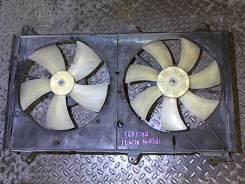 Вентилятор радиатора Toyota Avensis Verso