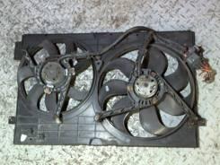 Вентилятор радиатора Seat Toledo II 1999-2006