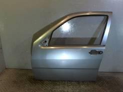 Дверь боковая Fiat Tipo, левая передняя