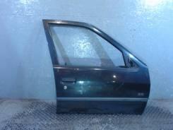 Дверь боковая Peugeot 306, правая передняя