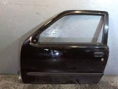 Дверь боковая Fiat Seicento, левая передняя