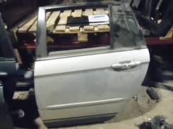 Дверь боковая Chrysler Pacifica, левая задняя
