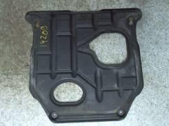 Защита моторного отсека (картера ДВС) Jeep Commander 2006-2010