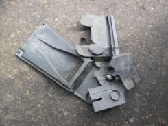 Защита моторного отсека (картера ДВС) Audi A8 (D3) 2004-2010