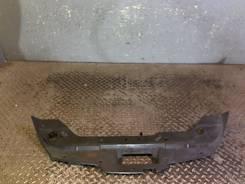 Рамка капота Nissan Almera 2012-