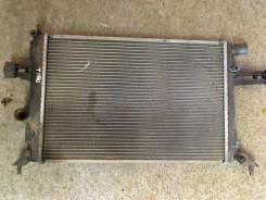 Радиатор (основной) Opel Meriva