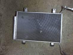 Радиатор кондиционера Suzuki Swift