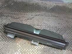 Шторка багажника Mercedes C W203 2000-2006