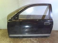 Дверь боковая Rover 25 2000-2005, левая передняя