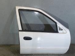 Дверь боковая KIA Mentor (Sephia), правая передняя