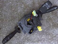 Переключатель поворотов и дворников (стрекоза) Renault, передний