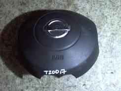 Подсветка номера Nissan Patrol 2000