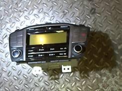 Аудиотехника Hyundai ix35 2010-2015