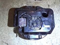 Аудиотехника Porsche Cayenne 2002-2007