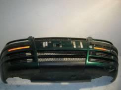 Бампер Fiat Ulysse 2002-, передний
