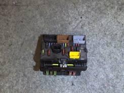 Блок предохранителей Citroen C4 Grand Picasso