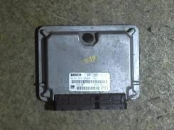 Блок управления (ЭБУ) Opel Zafira A 1999-2005