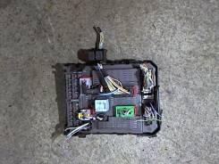 Блок предохранителей Citroen C8 2002-2008