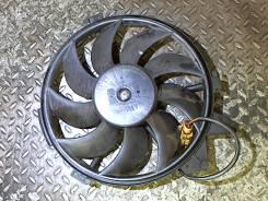Вентилятор радиатора Audi A2