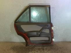 Дверь боковая Lancia Dedra, левая задняя