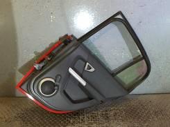 Дверь боковая Smart Forfour W454 2004-2006, правая задняя
