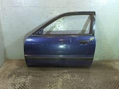 Дверь боковая Suzuki Baleno 1995-2002, левая передняя