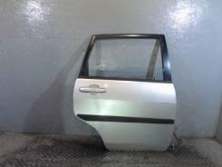 Дверь боковая Suzuki Liana, правая задняя