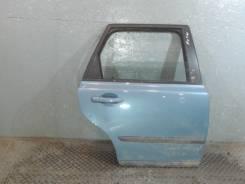 Дверь боковая Volvo V50, правая задняя