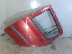 Дверь боковая Renault Modus, левая задняя