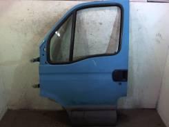 Дверь боковая Iveco Daily III 2000-2005, левая передняя