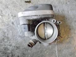 Заслонка дроссельная Opel Zafira B 2005-2012
