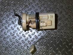 Насос топливный электрический Nissan Almera 2012-
