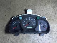 Щиток приборов (приборная панель) Toyota Highlander 2003-2007