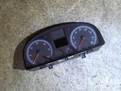 Щиток приборов (приборная панель) Volkswagen Caddy