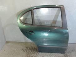 Дверь боковая Seat Leon, правая задняя