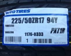 Toyo Proxes T1-R. Летние, 2016 год, без износа, 4 шт