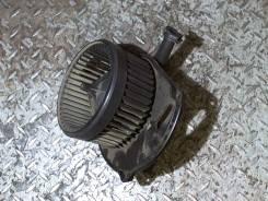Двигатель отопителя (моторчик печки) Hummer
