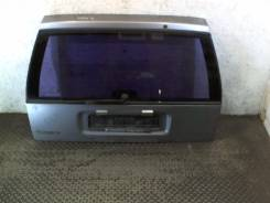 Крышка (дверь) багажника Volvo 960