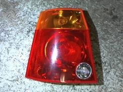 Фонарь (задний) Chrysler Pacifica, левый