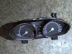 Щиток приборов (приборная панель) Ford Fiesta 2008-