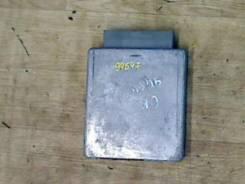 Блок управления двигателем Ford Mondeo 3 2000-2007 2002