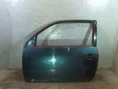 Дверь боковая Seat Arosa, левая передняя