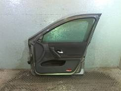 Дверь боковая Renault Laguna II 2001-2008, правая передняя