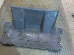 Защита моторного отсека (картера ДВС) Iveco Stralis 2002-2006