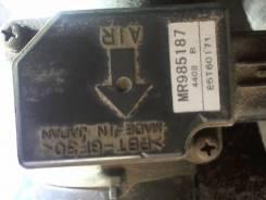 Измеритель потока воздуха (расходомер) Mitsubishi Grandis