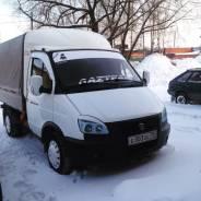 ГАЗ Газель Бизнес. Продам Газель бизнес 2010год, 2 700 куб. см., 1 500 кг.