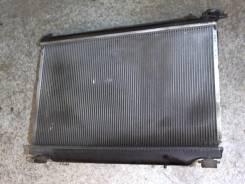 Радиатор (основной) Mazda 2 2003-2008